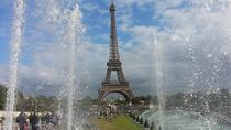 Paris Private Airport Transfers, Paris, Airport & Ground Transfers
