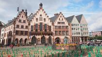 PREMIUM SIGHTSEEING TOUR FRANKFURT, Frankfurt, Private Sightseeing Tours