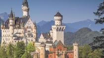 PREMIUM TOUR BEYOND MUNICH - landmarks to see, Munich, Private Sightseeing Tours