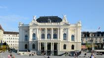 PREMIUM TOUR OF ZURICH AND SURROUNDINGS, Zurich, Private Sightseeing Tours