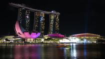Singapur (SIN) - Privater Transfer, Singapore, Private Transfers