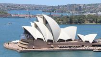 Sydney Flughafen (SYD) - Privater Transfer, Sydney, Private Transfers