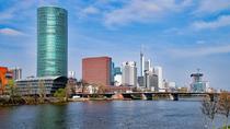 THE FRANKFURT EXPERIENCE - PREMIUM SIGHTSEEING TOUR FRANKFURT, Frankfurt, Private Sightseeing Tours