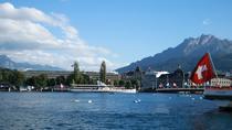 THE ZURICH EXPERIENCE - PREMIUM SIGHTSEEING TOUR ZURICH, Zurich, Private Sightseeing Tours