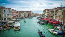 Venice Marco Polo Airport - Private Transfer, Venice, Private Transfers