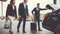 Vienna Airport Group Transfers, Vienna, Airport & Ground Transfers