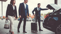 Vienna Private Airport Transfers, Vienna, Airport & Ground Transfers
