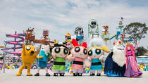 1-Day Pass: Cartoon Network Amazone with Hotel Transfer in Pattaya, パタヤ