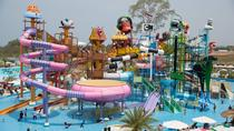 2-Day Pass: Cartoon Network Amazone in Pattaya with Hotel Transfer, Pattaya, Theme Park Tickets & ...