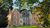 Admission Ticket to Chateau du Clos Lucé and Leonardo da Vinci Park, Tours, Attraction Tickets