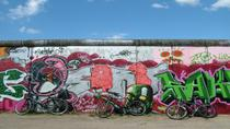 Berlin Bike Tour: Berlin Wall and Cold War, Berlin, Bus & Minivan Tours