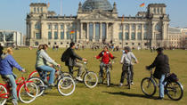 Berlin Bike Tour, Berlin, City Tours