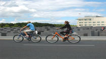Berlin Bike Tour: Third Reich and Nazi Germany, Berlin, Historical & Heritage Tours