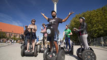 Berlin Highlights Segway Tour, Berlin, Private Sightseeing Tours