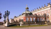 Berlin Super Saver: City Bike Tour plus Potsdam Day Trip by Train with Bike Tour, Berlin