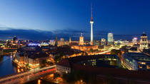 Evening Berlin Food Tour by Bike, Berlin, Bike & Mountain Bike Tours