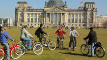 Fietstocht door Berlijn, Berlin, Bike & Mountain Bike Tours