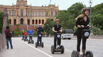 Munich Highlights Segway Tour, Munich, Private Sightseeing Tours