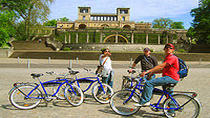 Potsdam Day Bike Tour, Berlin, Private Sightseeing Tours