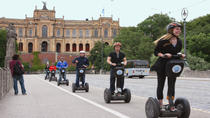 Private Tour: Munich Segway Tour Including Chinese Tower Beer Garden, München