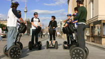 Segway-Tour durch Berlin, Berlin, Segway Tours