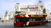 Big Bus Rome Hop-on Hop-off Tour, Rome, Hop-on Hop-off Tours
