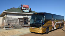 Graceland's Elvis Presley Mississippi Delta Blues Tour, Memphis, Day Trips