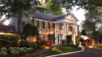 Tour Graceland di Elvis Presley, Memphis, Attraction Tickets