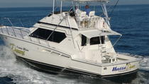Full Day Offshore Fishing, Jaco, Fishing Charters & Tours