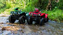 Southern ATV Excursion, St Lucia, 4WD, ATV & Off-Road Tours