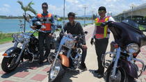 Big Motorbike Day Trip in Phuket, Phuket, Motorcycle Tours