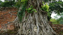Discover Thailand's UNESCO World Heritage Sites - Ayutthaya to Khao Yai National Park, Bangkok, ...