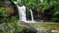 Khao Yai National Park-Haew Suwat Waterfall-Jungle Hiking to KM 33 Nong Pak Chi, Bangkok, Hiking &...