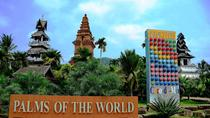 Nong Nooch Tropical Garden & Pattaya Beach Activities - Walking Street Nightlife, Bangkok, Nightlife