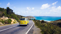 Phillip Island Hike, Bike and Sandboarding Adventure , Melbourne, Bus & Minivan Tours