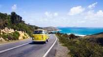 Wilsons Promontory Hiking Tour by Kombi Van from Melbourne, Melbourne, Day Trips