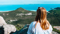 Wilsons Promontory Hiking Tour from Melbourne, Melbourne, Hiking & Camping