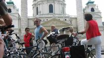 Vienna City Bike Tour, Vienna, Hop-on Hop-off Tours