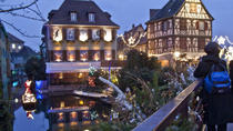 Christmas Market Tour from Colmar, Colmar, Day Trips
