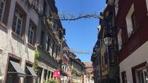 Full day Tour of France, Germany and Switzerland from Colmar, Colmar, Day Trips