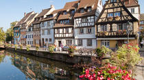 Small-Group Day Trip from Colmar: The 4 Wonders of Alsace, Colmar, Day Trips