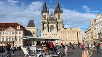 Private Prague Beer Bike Tour, Prague, Beer & Brewery Tours