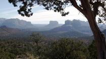 Spiritual Tours Vortex Tours, Sedona, Half-day Tours
