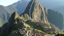 Machupicchu with Huayna Picchu by train 2 days, Cusco, Day Trips