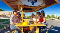 Fredericksburg Pedal Pub And Wine Wagon Tour, San Antonio