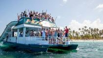 Bounce Boat Booze Cruise in Punta Cana, Punta Cana, Day Cruises