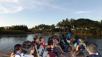 Kota Belud River Cruise from Kota Kinabalu, Kota Kinabalu, Night Cruises