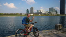 Small-Group Half-Day Go Green E-Fatbike Tour of Vienna, Vienna, Movie & TV Tours