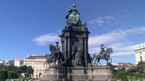 Vienna City Walking Tour, Vienna, Bike & Mountain Bike Tours