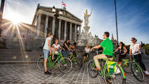 Vienna Highlights Bike Tour, Vienna, Bike & Mountain Bike Tours